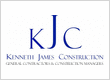 Kenneth James Construction