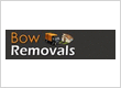 Bow Removals