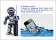 Dr Mobiles Limited - Apple iPhone 4 Repair & Unlock