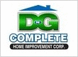 DNG Complete Home Improvement Corp.