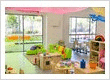 Petit child care near me Caloundra West - Studios with great natural light and ventilation