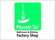 Plumb'In Bathroom and Kitchen Factory Shop