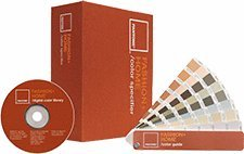 Pantone Fashion+Home specifier and guide