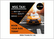 Grab the best taxi service