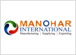 Manohar International