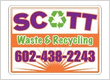 SCOTT WASTE & RECYCLING SERVICE, LLC
