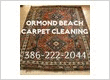 Ormond Beach Carpet Cleaners