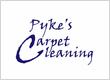 Pyke's Carpet Cleaning
