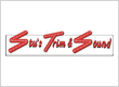 Stu's Trim & Sound Ltd