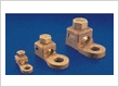 Brass Copper Bolted Lugs