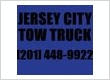 Jersey City Tow Truck