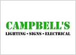 Campbell's Lighting Services