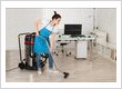 How Can You Get the Most From a Professional Cleaner for Your Office