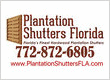 Plantation Shutters of Florida, Inc.