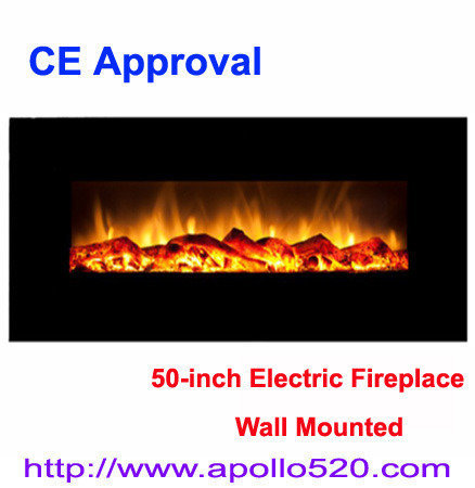Offer Wholesale Electric Fire Places 50inch