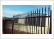 All Wire Security Fencing & Gates