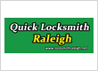Quick Locksmith Raleigh