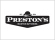 Preston's Master Butchers (est 1904) WHOLESALE MEAT SUPPLIER