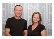 Our friendly, professionally qualified team, Paul & Stef