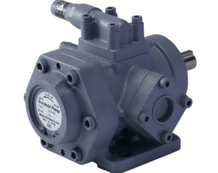 Jual Trochoid Pump NIPPON OIL PUMP TOP-N320H