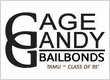 Gage Gandy Bailbonds
