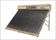 Solar water heater stainless steel solar collector(300Liter)