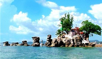 Phu Quoc Charm 3 days 2 nights