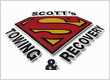 Scott's Towing & Recovery Service