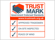 TrustMark Approved Roofing Contractors, Roofers In Edinburgh