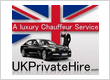 Uk private hire