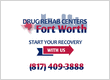 Drug Abuse Recovery Fort Worth