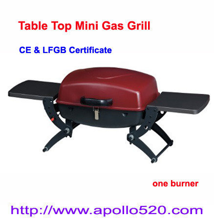 Offer Foldable Gas BBQ Grill