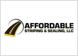 Affordable Striping & Sealing, LLC