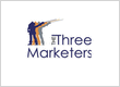 The Three Marketers