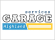 Garage Door Repair Highland