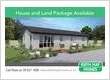 Keith Hay Homes offer house and land packages across NZ