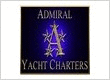 Admiral Yacht Charters