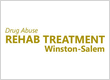 Drug Abuse Recovery Centers Winston Salem