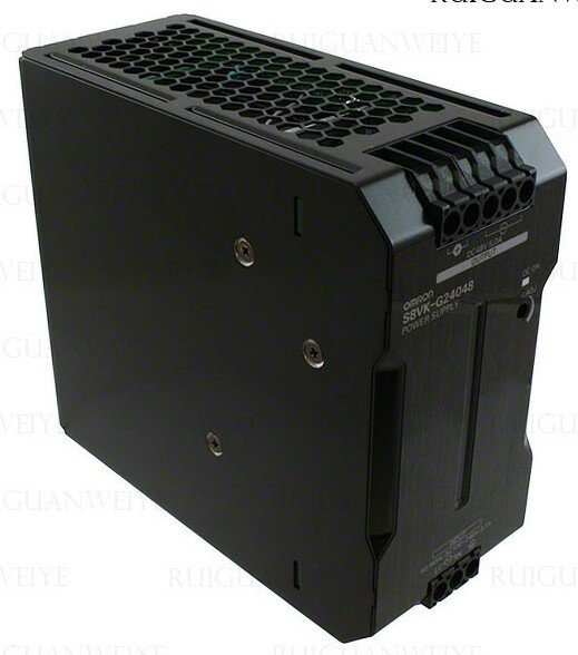 Jual Power Supply OMRON S8VK-G24048