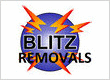 Blitz removals