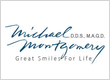 Michael Montgomery, DDS, MAGD