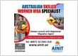 Skilled Immigration Australia