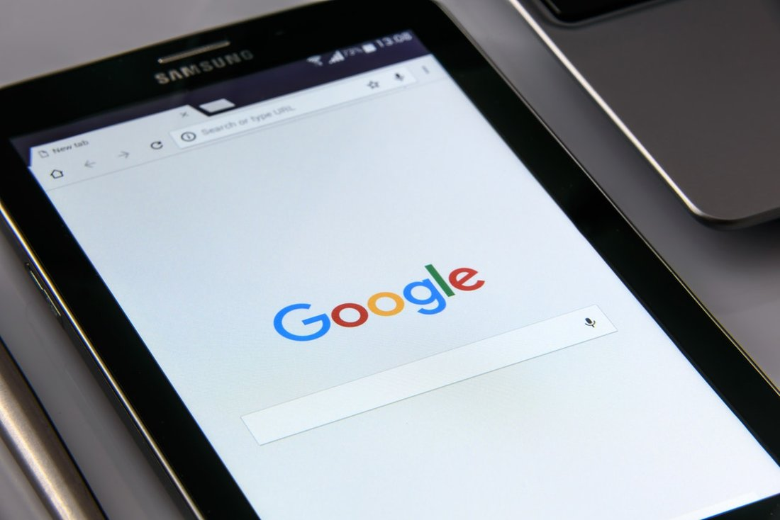5 Ways You Can Optimise Your Web Design For Google Search
