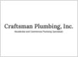 Craftsman Plumbing, Inc.