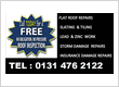 Edinburghs local Roofer, Roofers In edinburgh