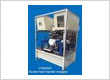 heat transfer machine for bucket, pail heat transfer machine