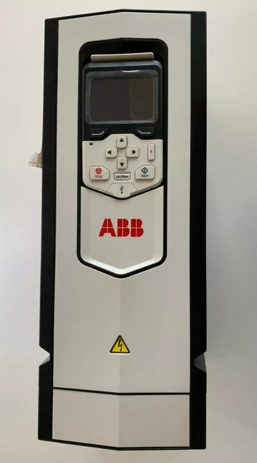Jual Inverter ABB ACS880-01-12A6-3