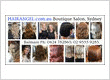 Hair Angel Salon hairdressers in Balmain Sydney