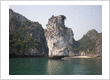A Look into Beautiful Halong Bay, Vietnam