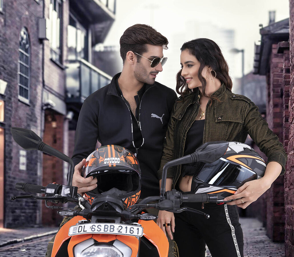 7 Tips to Buy A Helmet That Complements Your Motorcycle